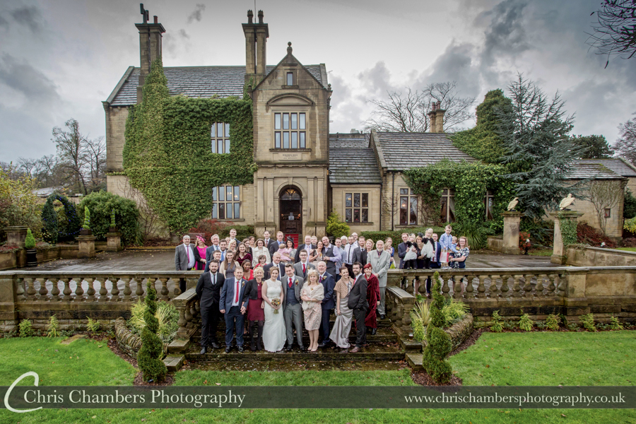 Bagden Hall Wedding Photographs | Bagden Hall award winning wedding photographer | Denby Dale wedding photographs | Bagden Hall award winning wedding photographer Chris Chambers Photography | Deby Dale wedding photos at Bagden Hall