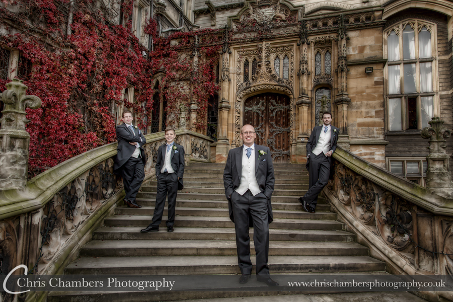 Carlton Towers Wedding Photography | Carlton Towers Wedding Photographs | Award winning wedding photographer at Carlton Towers