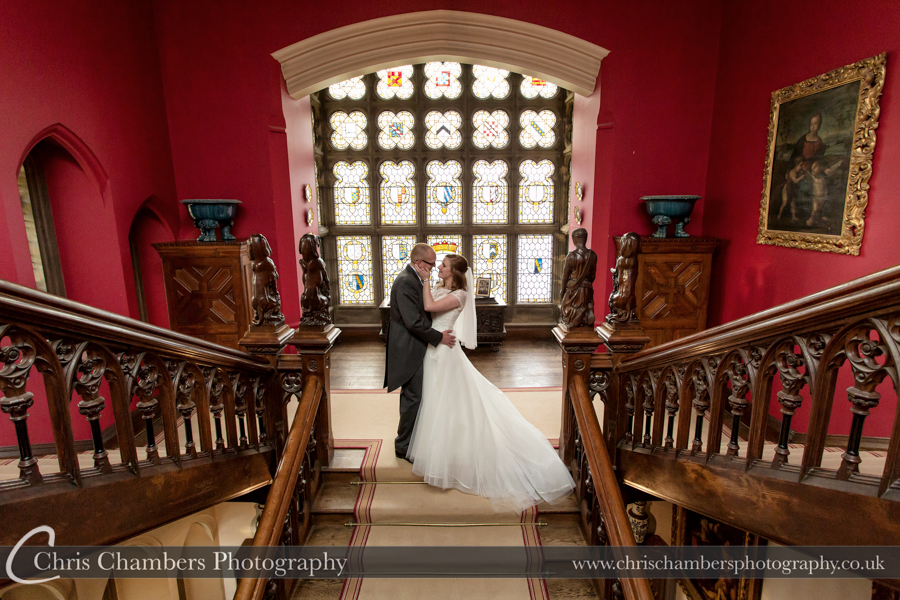 Carlton Towers Wedding Photography in Yorkshire | Carlton Towers Wedding Photographs | Award winning wedding photographer at Carlton Towers