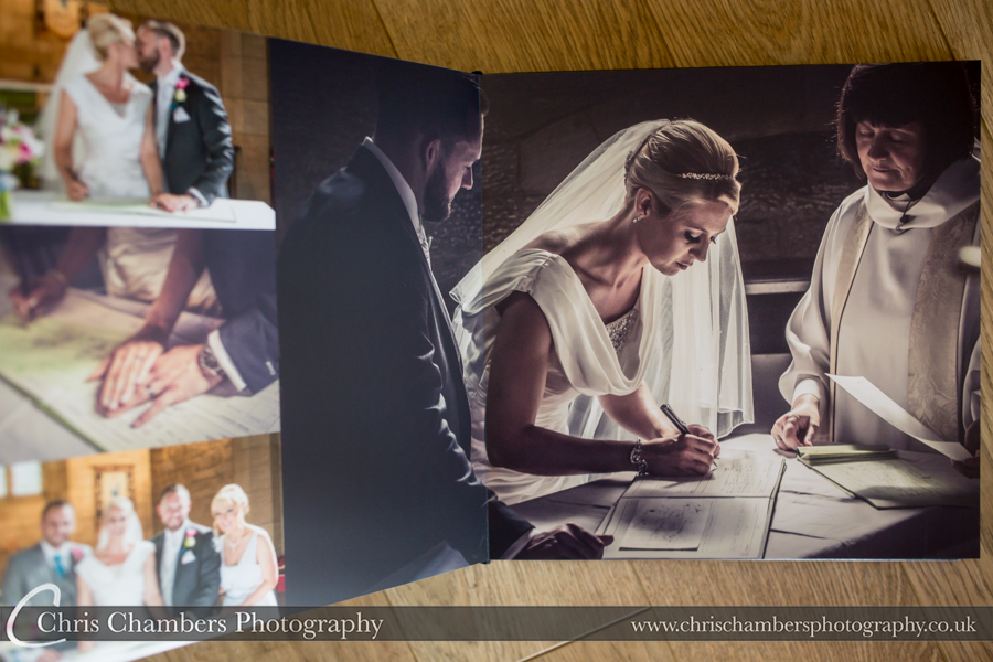 leeds wedding photography - chris chambers award winning wedding photographer at Oulton Hall leeds