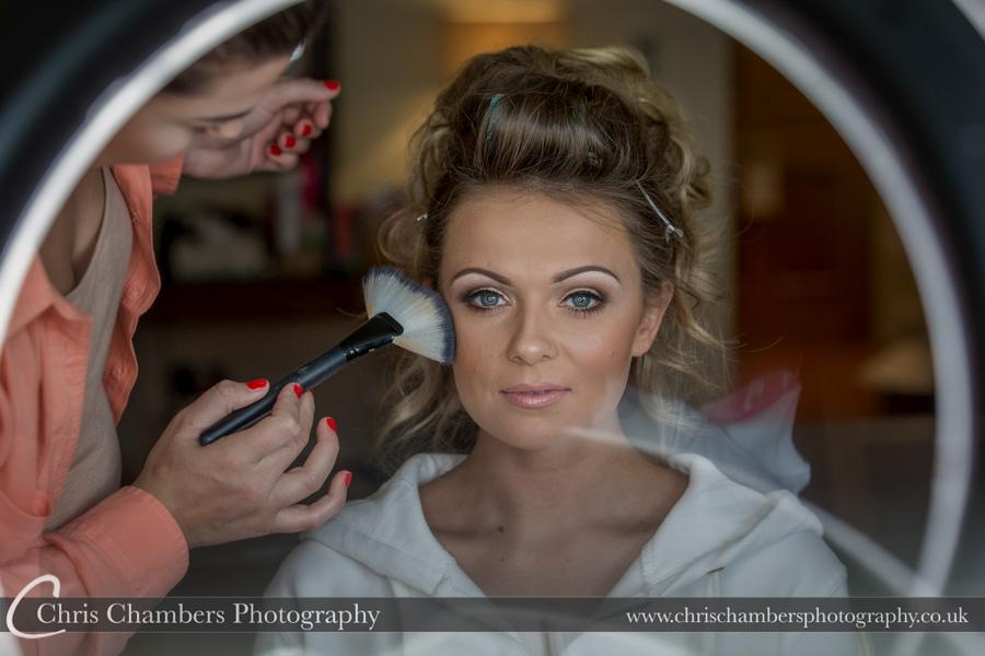 Wentbridge House Hotel wedding photography | West Yorkshire wedding photographer | Bridal wedding photography | Award winning wedding photographer | Yorkshire wedding photographs