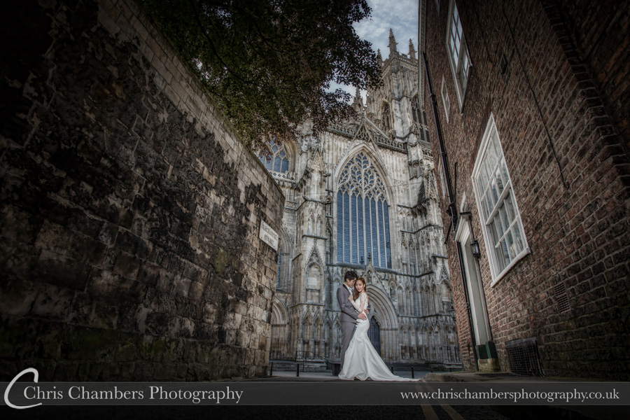 York wedding photography | York Minster wedding photographer | York wedding photographs