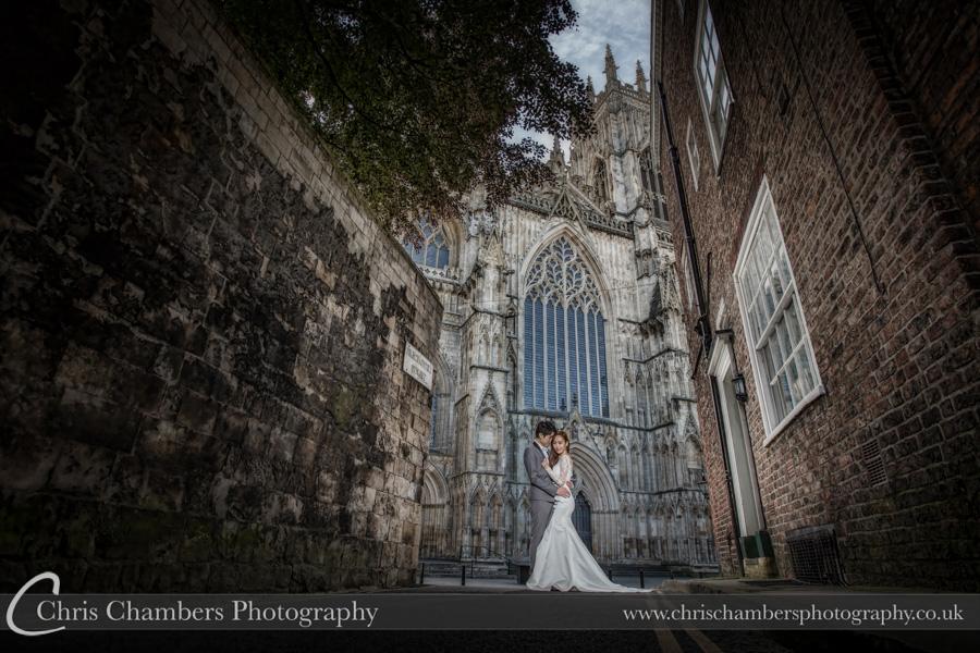 York wedding photography | York Minster wedding photographer | York wedding photographs