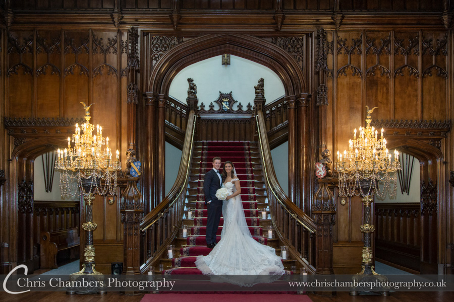 Allerton Castle Wedding Photographer Chris Chambers | Award winning North Yorkshire Wedding Photographer at Allerton Castle | Wedding Photographer at Allerton | Allerton Castle wedding photographs | Allerton Castle Wedding Photographs | North Yorkshire wedding photographer