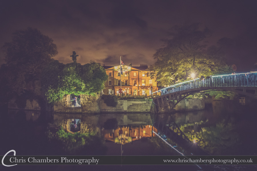 Waterton Park Wedding Photography in West Yorkshire | Waterton Park Wedding Photographer in Wakefield | Wakefield Wedding Photography | Chris Chambers Wedding Photography | West Yorkshire Wedding Photographer | Walton Hall Wedding Photographs | Wakefield Wedding Photographer