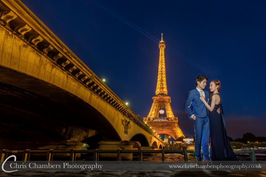 Paris wedding photography | Paris wedding photographer | French wedding photography | Eifle tower wedding photography