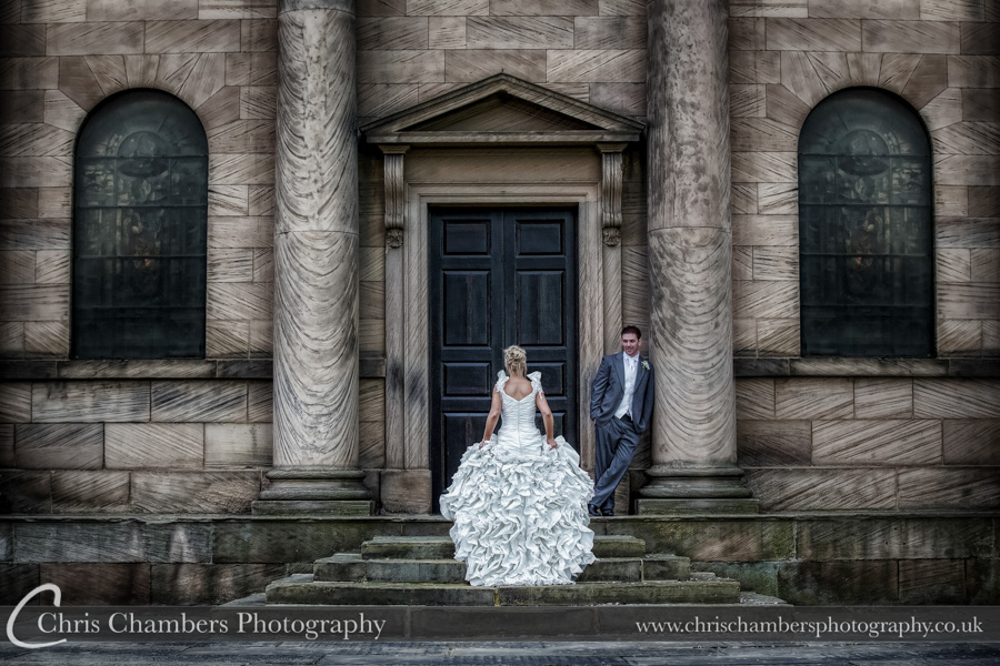 Wedding photography west Yorkshire | Chris Chambers photography | Wedding photography | Award winning wedding photographer | West Yorkshire wedding photography