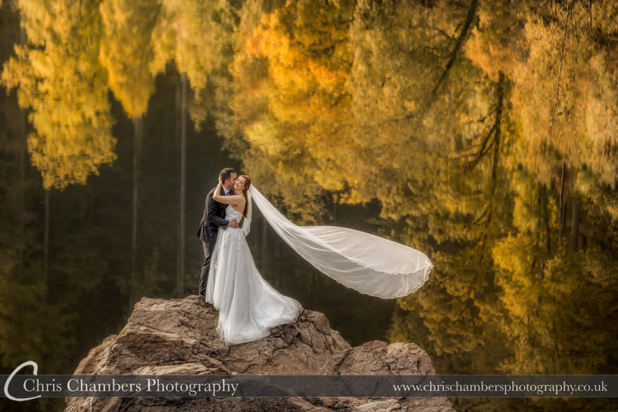Lake District wedding photography | Lake District wedding photographer
