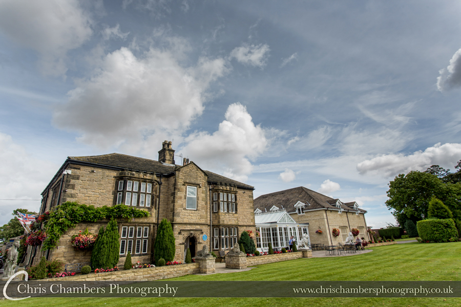 Rogerthorpe Manor west Yorkshire wedding | West Yorkshire wedding photography | Wakefield based wedding photographer | Chris Chambers photography | Wedding photography | Award winning wedding photographer | West Yorkshire wedding photography | Rogerthorpe Manor wedding photography
