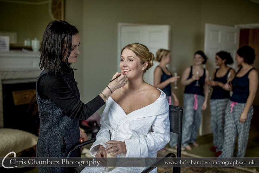 Yorkshire Wedding Photographer | Middleton Lodge Wedding Photography | Middleton Lodge Wedding Photographer | Award winning wedding photographer Chris Chambers | Middleton Lodge Wedding Photographs | North Yorkshire Wedding Photographer