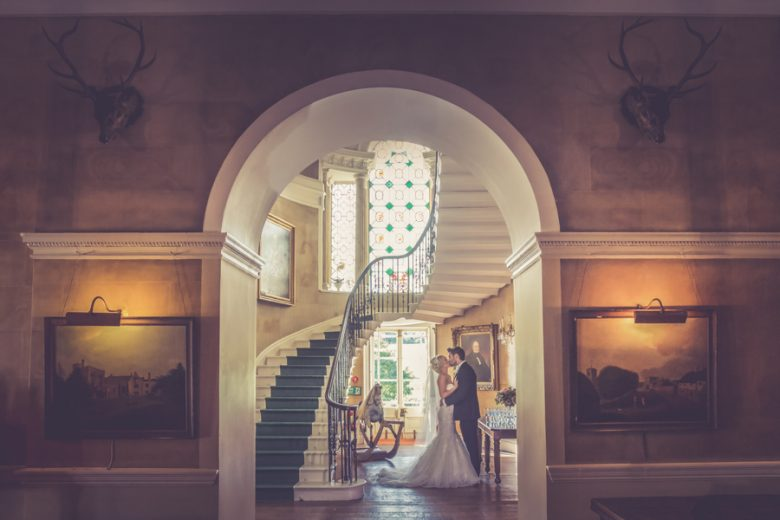 Ripley Castle Wedding Photography | Harrogate Wedding Photographer | Ripley Castle Wedding Photographer