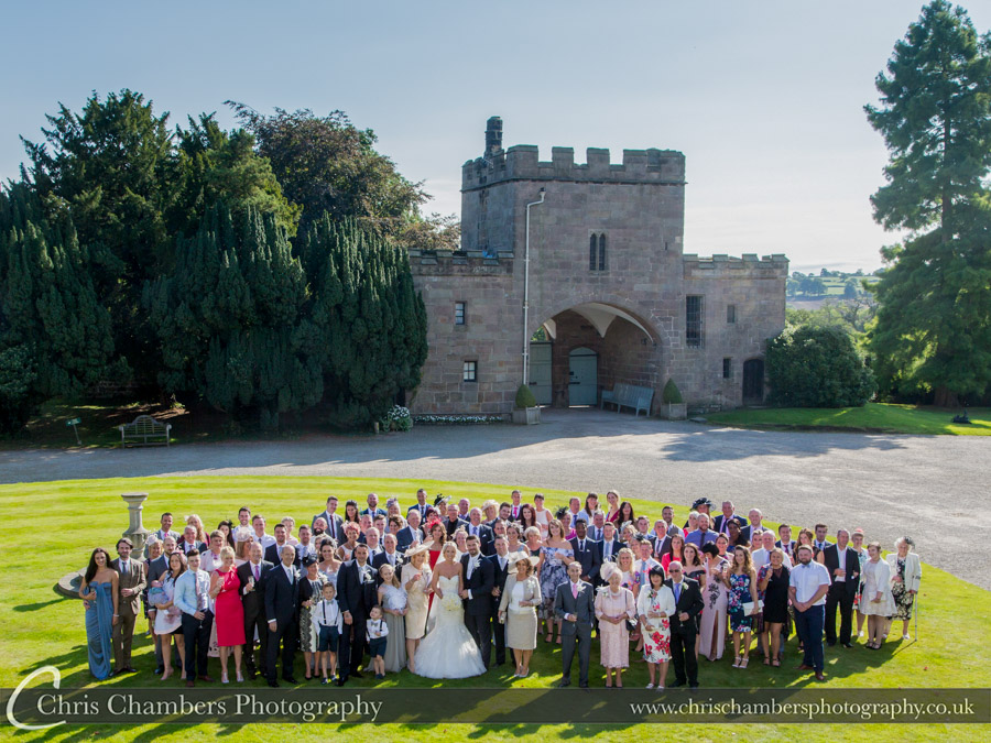 Ripley-castle-wedding-photographer
