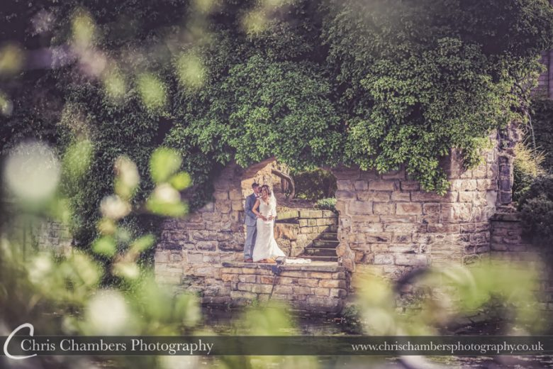Wakefield Wedding Photography | Chris Chambers Wedding Photography | West Yorkshire Wedding Photographer | Walton Hall Wedding Photographs | Wakefield Wedding Photographer