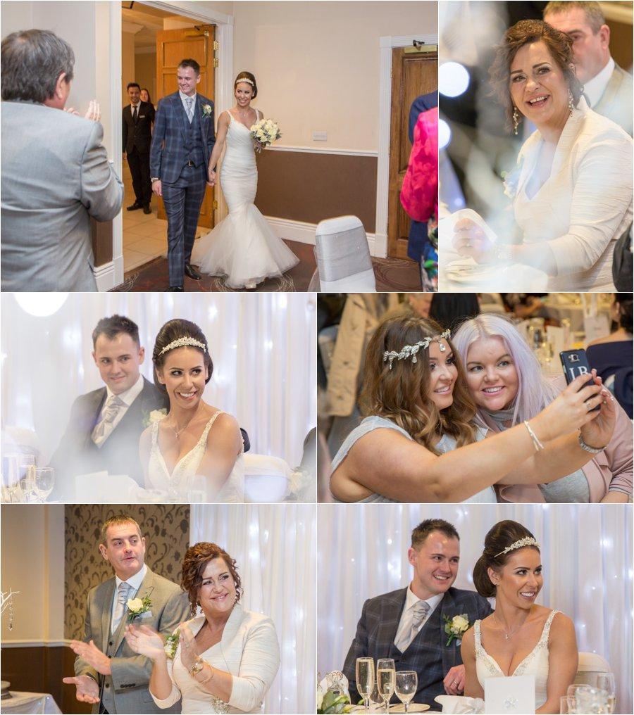 Wedding photography in Yorkshire, Award winning wedding photographer Chris Chambers Photography