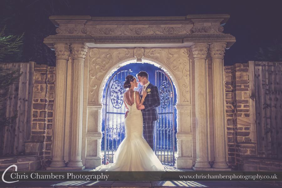 Barnsley wedding photographer, Award winning Yorkshire photographer, Chris Chambers Photography