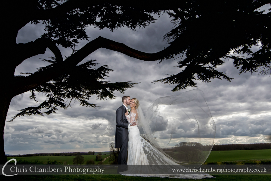 Hazlewood-Castle-Wedding-Photos-North-Yorkshire-
