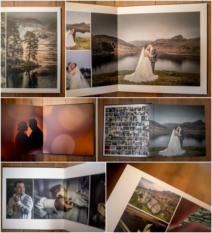 West Yorkshire wedding photographer, Award winning wedding photography, Yorkshire wedding albums